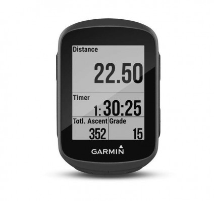 Edge 130 Garmin - Bicycle Store