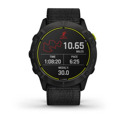 Montre GPS ENDURO GARMIN GARMIN - 10