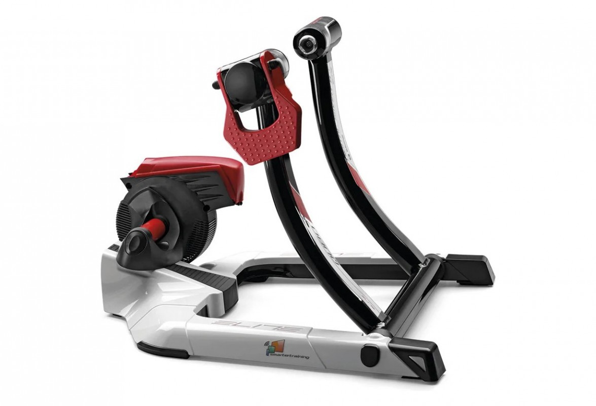 HOME-TRAINER ELITE QUBO SMART B+ ELITE - 1