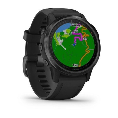 Montre Gps Fenix 6S Garmin  - Triathlon Store
