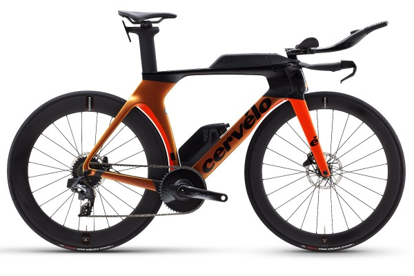 Cervelo P5 disc force AXS 1 2021 - Bicycle Store
