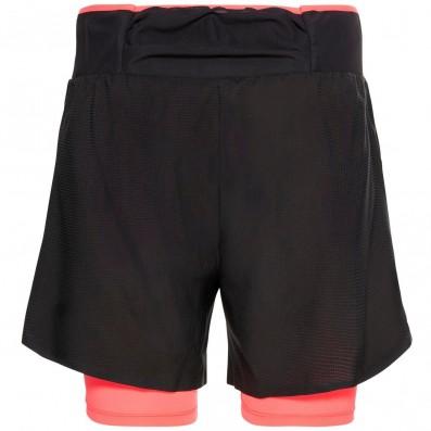 Short 2 en 1 Axalp femme   ODLO FEMME - Triathlon Store