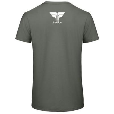 T-shirt swim bike run Triathlon store Homme  - Triathlon Store