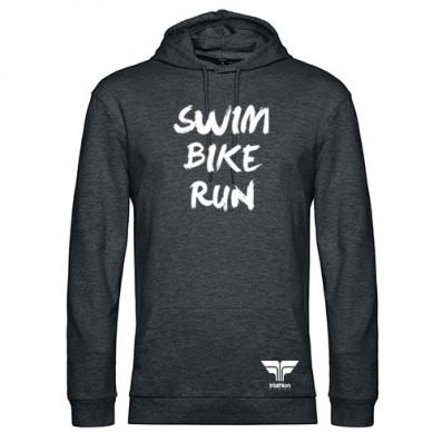 Sweat swim bike run   Triathlon Store Homme - Bicycle Store