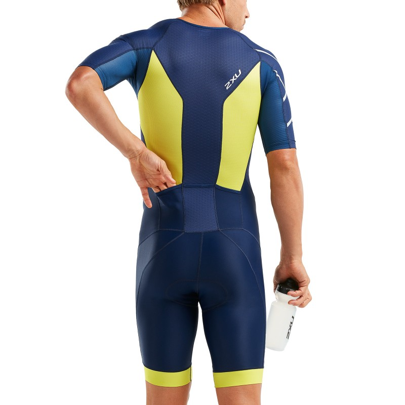 Trifonction  Perform Sleeved homme 2Xu - Bicycle Store