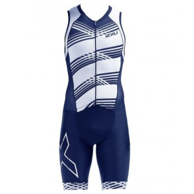 Trifonction 2Xu Compression Full Zip homme - Bicycle Store