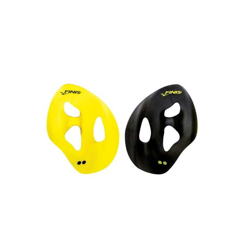 Finis - Iso Paddles - Plaquettes - Bicycle Store