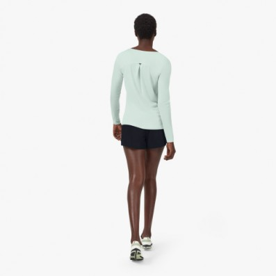 Tee shirt long Performance femme On Running ON RUNNING - 3