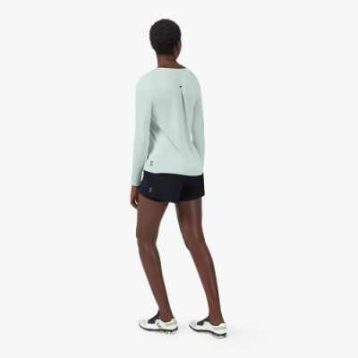 Tee shirt long Performance femme On Running ON RUNNING - 4