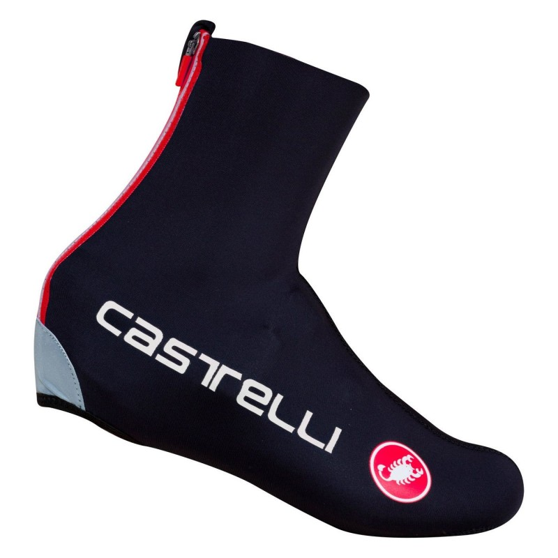 Couvre-Chaussures Diluvio C 16 CASTELLI - 1