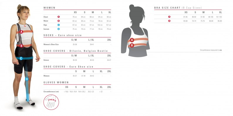 Collant Sans Bret. Tutto Nano | Femme FEMME - Triathlon Store