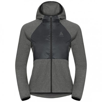 Veste de running On Running Weather Jacket