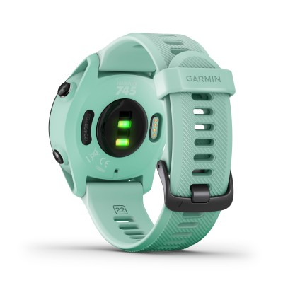 Instinct /// Montre GPS