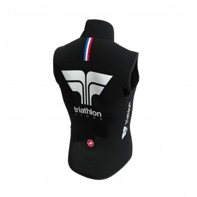 Gilet Triathlon Store | Castelli Pro Light Wing CASTELLI - 3
