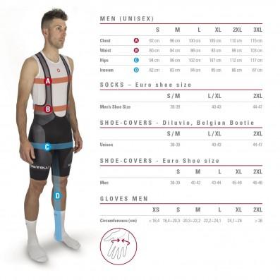 Gilet Triathlon Store | Castelli Pro Light Wing CASTELLI - 5