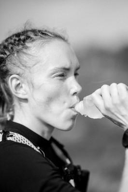 Maurten Drink Mix 320 Caf 100 x1  - Triathlon Store