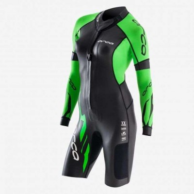 Trifonction Short Distance Race - Femme - Castelli  /// TriathlonStore.fr