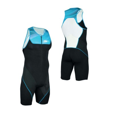 Top Singlet Free Tri - Castelli - Triathlon Store Attribute TAILLES 3XL Attribute Couleur noir