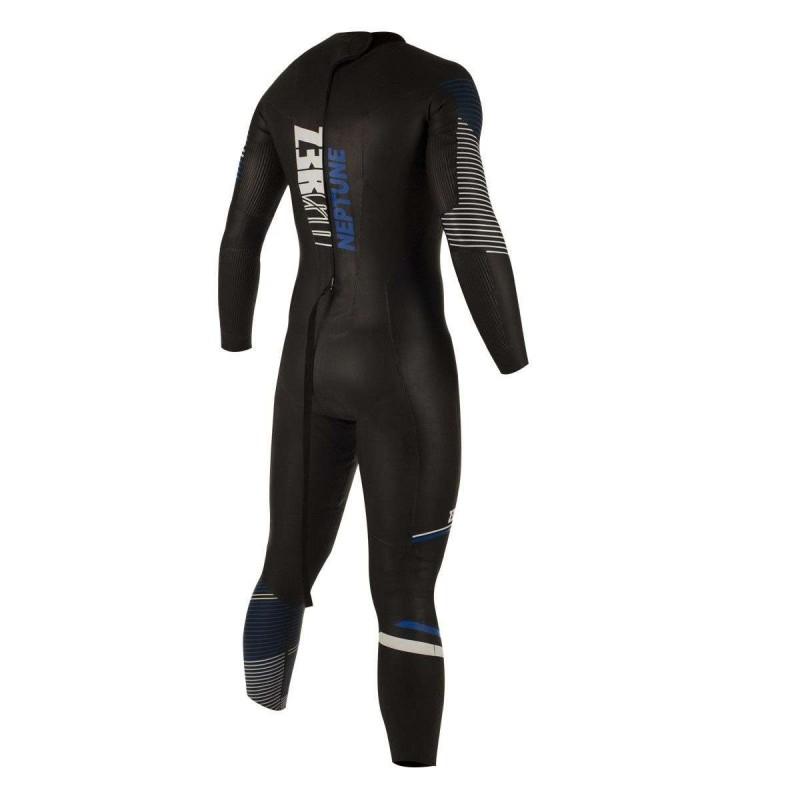 Bouée de sécurité Colting Safety Buoy - TriathlonStore.fr