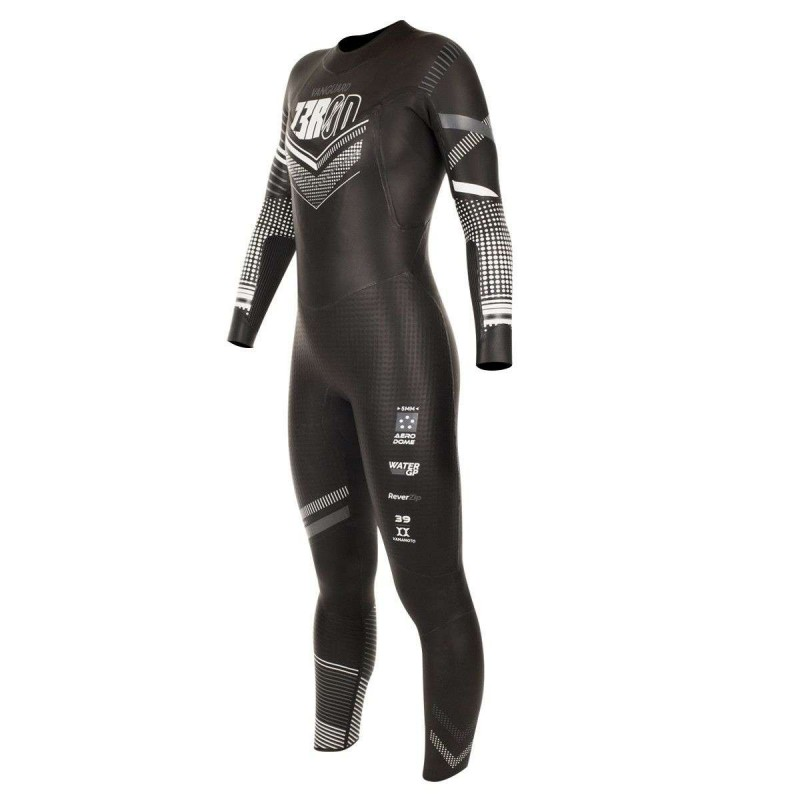 Porte-bidon black inc Carbon /// TriathlonStore.fr