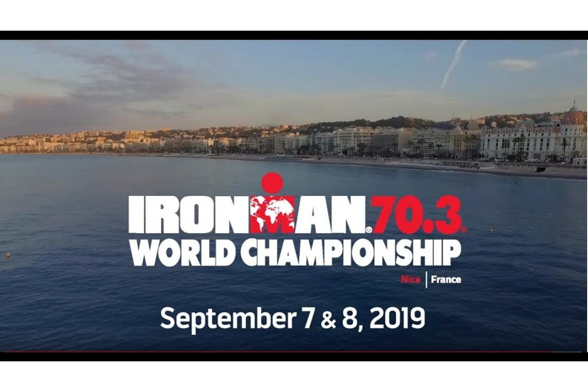Bike Service officiel de l'IRONMAN 70.3 World Championship